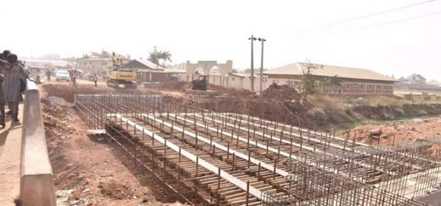 Kaduna and UPDC continue Galaxy Mall project